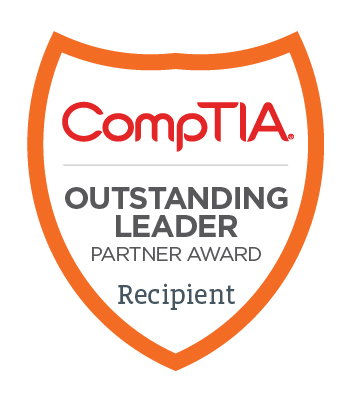 New Horizons Pittsburgh named Outstanding Leader by CompTIA
