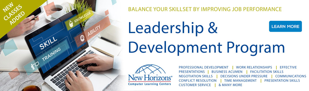 Leadership Development Pittsburgh Classes