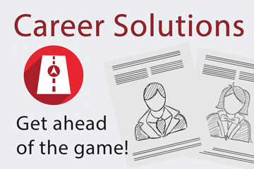 Career Solutions at New Horizons Pittsburgh