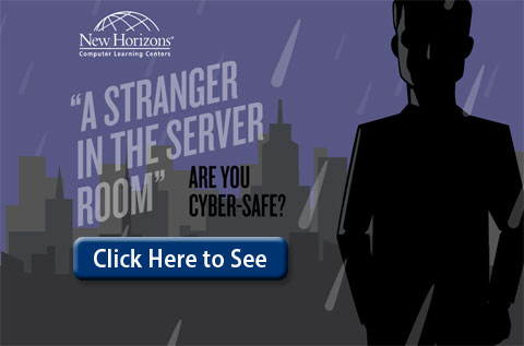 Cyber security Training at New Horizons Pittsburgh