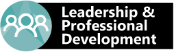 Leadership Professional Development Training Program Center