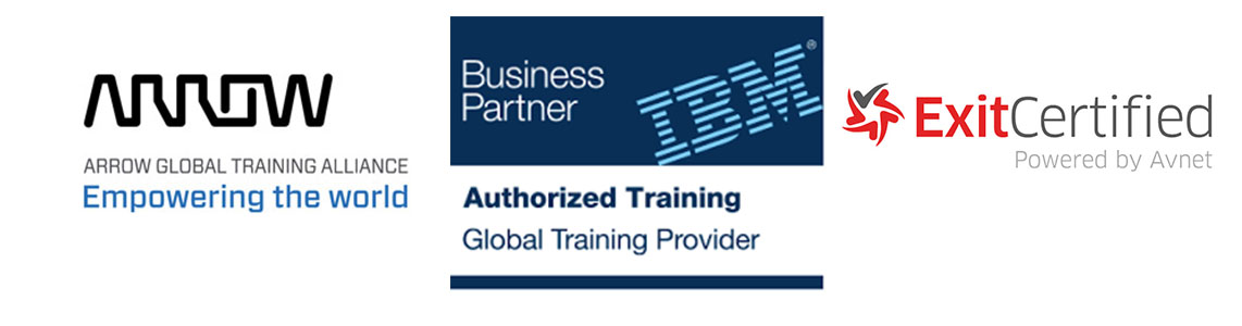 IBM Training Courses at New Horizons Pittsburgh