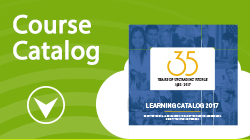 Computer training classes catalog