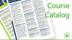 Computer Training Course Catalog